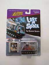 "'JOHNNY LIGHTNING'  -  ""LOST IN SPACE - CLIP #13 - THE CHARIOT""   - 1998  -  NEW"