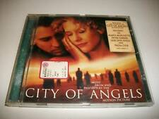 CD-U2/DOLLS(IRIS)&A.COLONNA SONORA CITY OF ANGELS'96 1a