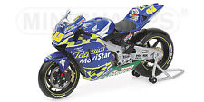 Minichamps Honda RC211V 2004 1:12 #45 Colin Edwards (USA) MotoGP