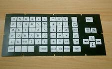 New Fanuc HITACHI VS40/VS50/VS60 Membrane Keypad 9100-92-130-10 B ,fast shipping