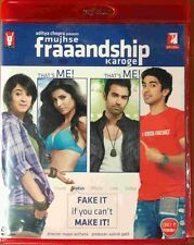 Mujhse Fraaandship Karoge (2011) Official Bollywood Movie DVD ALL/0