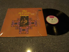 The Al Caiola Guitar SEARS LP SALUTE TO ITALY