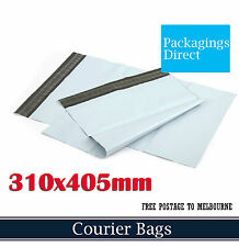 100 Courier Bag #03 310x405mm - Poly Mailer Plastic Mailing Satchel