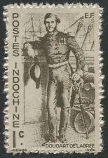 INDOCHINE  N°261** Louis Doudart de Lagrée,1943-1945, French Indo China MNH NGAI