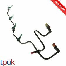 FORD TRANSIT 2.2 FWD MK7 FUEL INJECTOR RETURN PIPE LEAK OFF + CLIPS RELAY BOXER