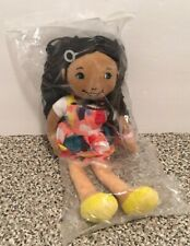 Groovy Girls Lily Fashion Doll New Bag Manhattan Toy Plush Item 153660