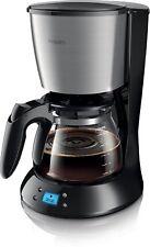 PHILIPS Daily Collection HD7459/20 Kaffeemaschine 1000 Watt mit Glaskanne