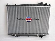 ALUMINUM RADIATOR FOR 2000-2004 Nissan Xterra  2.4L/3.3L I4/V6 2001 2002 2003