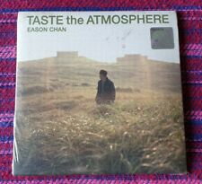 Eason Chan ( 陳奕迅 ) ~ Taste The Atmosphere ( Malaysia Press ) Cd