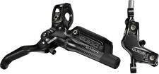 SRAM Guide Ultimate Left Lever Rear Disk Brake Black