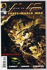 Aliens vs Predator #2 - drei Weltkrieg VF + Battle, 2010, mehr im Shop