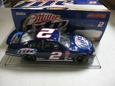 Action 2003 Rusty Wallace Miller Lite 1/24