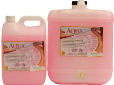 5-20Lt X LIQUID HAND BODY WASH SOAP FREE PINK ANTIBACTERIAL KILLS GERMS AUS MADE