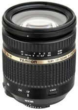 Tamron 17-50mm 1:2,8 XR Di II VC Nikon AF