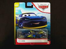 Disney Pixar Cars Dan Carcia 1 55 Scale Diecast