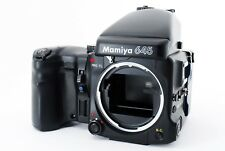 Exc++++ Mamiya 645 Pro TL Medium Format Camera MF Body #296485
