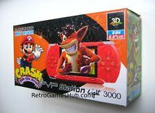 Consola de juegos de mano de 8 bits PVP Pxp-video juego portátil reproductor de 8 bits Classics