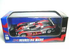 Audi R 10 TDI N° 3 Du Mans 2008