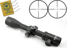 Visionking 2-16x44 Rifle Scope SF Mil dot 30mm Tube Hunting Sight.223 .308 .338