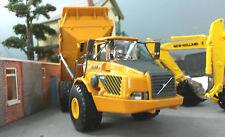 Volvo Baufahrzeuge von