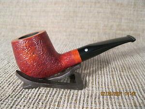 Briar Pipe by Jake Hackert #2922