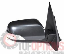 Ford SZ Territory RH Door Mirror With Blinker - SMOKE 2004-2016 - 5 Pin