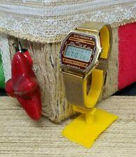 Vintage electronic men's watch ELECTRONIKA 55 production Belarus