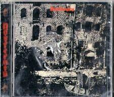 Hugh Cornwell & Robert Williams - Nosferatu (CD, 1998, Eastworld) *RARE