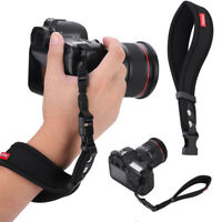 CADEN Nylon Waterproof Non-slip Hand Grip Wrist Band Strap for SLR DSLR Camera