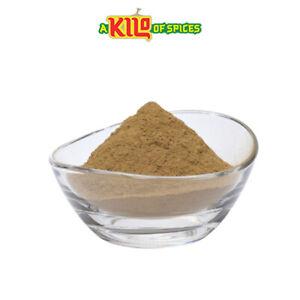 Brahmi Powder (Bacopa Monnieri) 100% Pure Premium Quality! 100g - 10kg