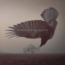 KATATONIA-THE FALL OF HEARTS-JAPAN   BONUS TRACK F30