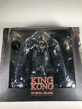 Mezco Toys, King Kong of Skull Island Figure.