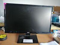 "HKC 2276A LED Monitor, 22"" PC screen with VGA  (27)"