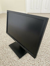 """Dell E2318H 23"""" Full HD 1920 x 1080 LED Display With Cords. USED"""