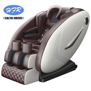 Multi function massage chair full body zero gravity household