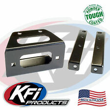 KFI Winch Mount Kit for Polaris Ranger RZR 570 800 800-S RZR4 08-15