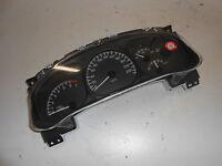 Tacho Kombiinstrument Opel Sintra 2,2L 16V Bj.1996-1999 282.222km 16249339WMH