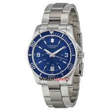 Victorinox Swiss Army Maverick Blue Dial Ladies Watch 241609