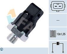 Capteur de cognement FAE 60188 pour CLIO 4, MEGANE, SANDERO, CLIO, CAPTUR, JUKE