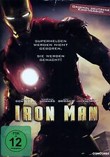 IRON MAN / DVD