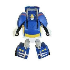 Transformers Rescue Bots ENERGIZE- CHASE THE POLICE-BOT Playskool Heroes