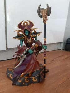 World of warcraft Figur Hexenmeister Wow
