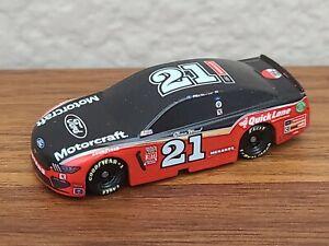 2019 #21 Paul Menard Darlington Throwback 1/87 NASCAR Authentics Diecast Loose