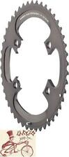 SHIMANO ULTEGRA 6800 46T X 110MM 11-SPEED GREY BICYCLE CHAINRING FOR 36/46T