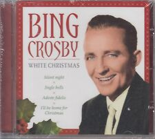 Bing Brosby / White Christmas (NEU! OVP)