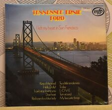 TENESSEE ERNIE FORD - I Left My Heart In San Francisco [Vinyl LP] MFP 5251 *EXC