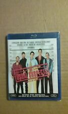 The Usual Suspects (Blu-ray Disc, 2007, Canadian)