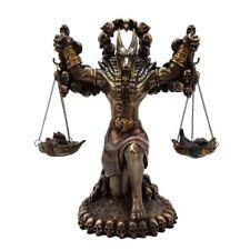 Anubis bronziert Fantasy Art