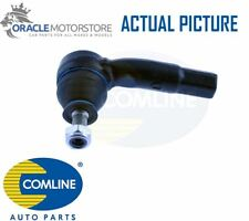 NEW COMLINE FRONT LEFT TRACK ROD END RACK END GENUINE OE QUALITY CTR1019