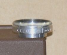 Argus Series 5 23.5mm Slip-On Lens Adapter with Retaining Ring